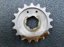 Picture of SPROCKET, 17T, G/BOX, NORTON