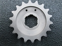 Picture of SPROCKET, 18T G/BOX NORTON