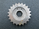 Picture of SPROCKET, 22T, G/BOX, NORTON
