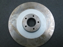 Picture of ROTOR, DISC BRAKE, OEM