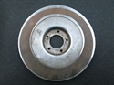 Picture of ROTOR, DISC BRAKE, USED