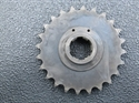Picture of SPROCKET, 24T G/BOX NORTON