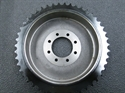 Picture of DRUM/SPROCKET ASSY, 46T