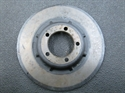 Picture of DISC ROTOR, 5-HOLE, TSX