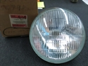 Picture of REFLECTOR UNIT, H/LAMP, 7''