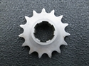 Picture of SPROCKET, 15T, G/BOX, TRI.PU