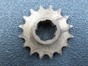Picture of SPROCKET, 16T G/BOX TRI, PU
