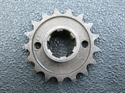Picture of SPROCKET, 17T, G/BOX, TRI, PU