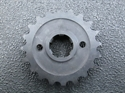 Picture of SPROCKET, 20T G/BOX TRI, PU