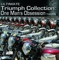 Picture of BOOK, TRIUMPH COLLECTION