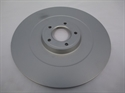 Picture of ROTOR, DISC BRAKE, OEM, NORT