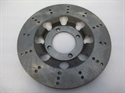 Picture of DISC ROTOR, 4-BOLT, DRILLED