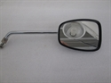 Picture of MIRROR, 10 INCH, WEDGE