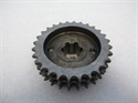 Picture of SPROCKET, ENG, 28T, TRIPLEX