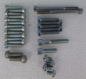 Picture of SCREW KIT, OEM, 1971-72, ALL