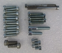 Picture of SCREW KIT, OEM, 1969-70, ALL