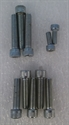 Picture of SCREW KIT, T/CASE 63-8, 650