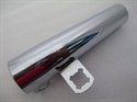 Picture of COVER, FORK OUTER, L/H, TSX