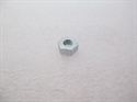 Picture of NUT, PLAIN, 1/4X26, CEI
