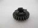 Picture of GEAR, L/S, 2ND, 24T, MK2, USED
