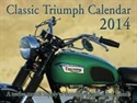 Picture of CALENDAR, TRIUMPH, 2014